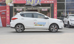 行业新闻:江淮瑞风S2自动挡车型无伪谍照曝光