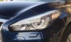 导购精选:2010款雷克萨斯ES350谍照曝光 外观稍变