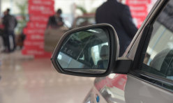 用车技巧:售价16.98万起 荣威RX5智联网铂金版上市