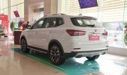 汽车资讯:荣威全新SUV谍照曝光 定位低于荣威RX5