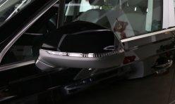 汽车百科:杭州平行进口版奥迪Q7价格欧版奥迪Q7报价