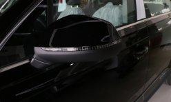 汽车资讯:大众(进口)途锐 目前店内有少量现车