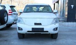 用车技巧:17款奔驰GLS450全地形多功能SUV盛惠