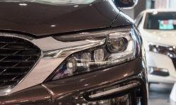 汽车百科:2015款DS 5LS上市 2015款DS 5LS报价及图片