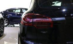 汽车导购:奔驰全新GLE下月开卖 买X5和低配卡宴的小心后悔!