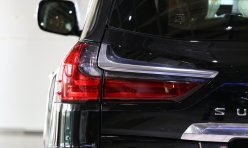 平行百科:17款雷克萨斯XL570天津现车多少钱报价