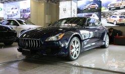 平行百科:2010款奔驰S级S400L HYBRID现售108万