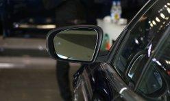 行业新闻:白色轰趴 对比奔驰CLS 63 AMG与宝马X6M
