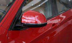 汽车百科:红色的大脚 宝马M3改装亮瞎你的双眼