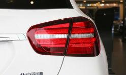 评测精选:国产奔驰GLA220信息曝光 将于今年5月上市