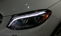 每日关注:16奔驰GLE450AMG Coupe最低价格多少钱