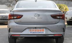 平行百科:二手车城10万汽车推荐 艾瑞泽GX/启辰D60/帝豪GL/传祺GA4