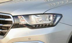 平行百科:油耗配置都满意 新哈弗H6 Coupe成12万SUV新领袖