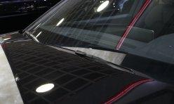 热点话题:GLK300低配升级高 配大灯总成 实现随动转向功能 LED大灯氙...