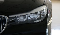 用车技巧:合肥宝利丰2013款BMW 7系合肥地区上市