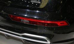 汽车资讯:欲望都市 试驾凯迪拉克XT5