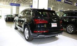 汽车百科:豪车也看性价比 凯迪拉克XT5怎么选?