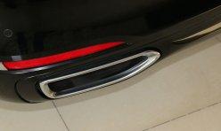 行业新闻:搭2.0T四缸发动机 新宝马730Li信息曝光