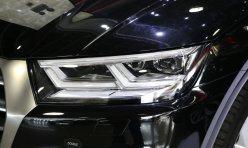评测精选:豪车也看性价比 凯迪拉克XT5怎么选?