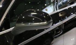 汽车百科:曝凯迪拉克XT5最新谍照 纽约车展发布