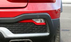 用车技巧:视觉享受 陆风X7绸缎黑车身改色贴膜