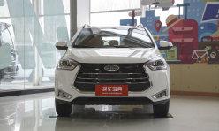 评测精选:变化中的天津一汽 不一样的骏派汽车