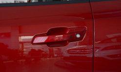 汽车百科:售8.39-13.29万元,长安CS55正式上市