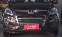 头条资讯:八万元买小型SUV 选东南DX3还是绅宝X35?