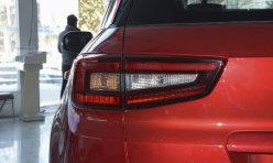 汽车资讯:长安新CS55实现L2级自动驾驶 9月上市