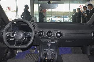 TT Coupe 40 TFSI