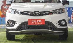 行业新闻:东南DX3店内平价销售中 售价6.79万元起