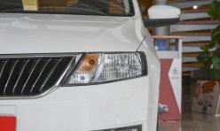 汽车导购:斯柯达昕锐最高降1.6万 店内现车在售