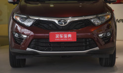 汽车百科:东南DX7东莞地区越级上市 售9.69万元起