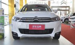 导购精选:东风雪铁龙新C3-XR 取消1.6T发动机/售价将下调