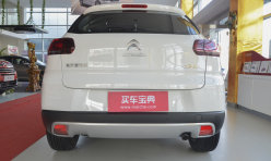 评测精选:或命名C3-XR 雪铁龙C-XR量产版实车图
