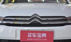 汽车百科:东风雪铁龙C3-XR的走红秘诀