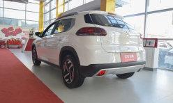 头条资讯:东风雪铁龙新C3-XR 取消1.6T发动机/售价将下调