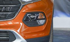 用车技巧:小型SUV宝骏510首发亮相 空间大颜值高