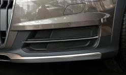 评测精选:新车图解:奥迪A6 allroad 全能座驾