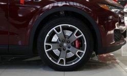 导购精选:玛莎拉蒂CEO:玛莎拉蒂无意推紧凑级SUV