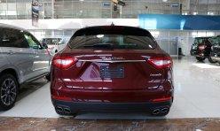 头条资讯:玛莎拉蒂CEO:玛莎拉蒂无意推紧凑级SUV
