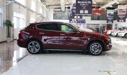 汽车导购:玛莎拉蒂CEO:玛莎拉蒂无意推紧凑级SUV