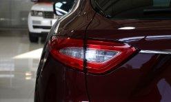 每日关注:玛莎拉蒂CEO:玛莎拉蒂无意推紧凑级SUV