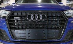 汽车资讯:全新A4/Q5/Q7等 奥迪未来11款新车盘点