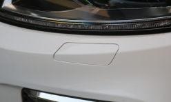 用车技巧:预售10-15万元 众泰T600实车图曝光