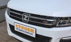 汽车百科:售7.98-13.58万元 2016款众泰T600上市