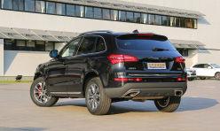 行业新闻:旧车不赔钱 轻松置换高性价比众泰T600