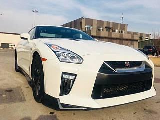 日产GTR3.8T Premium 汽油型 2017款 加版