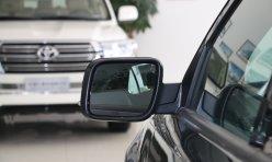 热点话题:大型SUV Teramont途昂福州大有铜众到店实拍