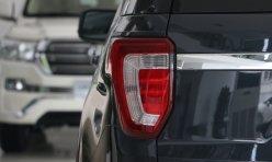 汽车资讯:主角与配角 途观L和途昂组合试车